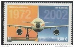 FRANCE 2002 AIRBUS A300 NEUF**  YT PA65 - PA 65               - - 1960-.... Neufs