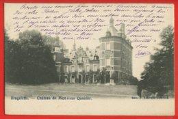 769 - BELGIQUE - BRUGELETTE - Chateau De Monsieur QUAIRIER - Brugelette