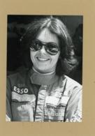 LA PILOTE AUTOMOBILE CHRISTINE DACREMONT  Les 24 Heures Du Mans 1980 - Sports