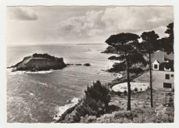 22 Saint St Quay Portrieux N°227.219 Ile De La Comtesse En 1963 - Saint-Quay-Portrieux