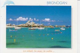 BRIGNOGAN : La Baie - Brignogan-Plage
