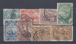PORTUGAL 1898 VASCO DE GAMA Nº 146/153 - Used Stamps