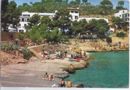 AK-div.28-407     -   Mallorca - Cala Fornelis - Mallorca