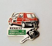 Pin ' RENAULT Véhicule De Remplacement - Rno Voiture - Renault