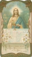 IMAGE PIEUSE CANIVET SAINT MATHIEU - Images Religieuses