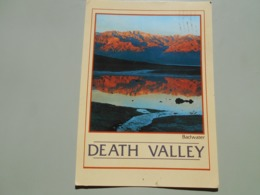 ETATS UNIS CA CALIFORNIA DEATH VALLEY NATIONAL MONUMENT......... - Death Valley