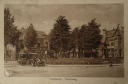 Heemstede Bij Haarlem / Heerenweg (Automobile) 1927 Schaafplekje - Nederland