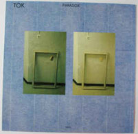 TOK (3) – Paradox - Jazz