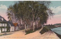 Nevers Le Plateau De La Bonne Dame - Nevers