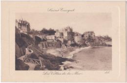 35. SAINT-ENOGAT. Les Villas De La Mer - France