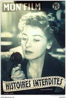 CINEMA-HISTOIRES INTERDITES-ELEONORA ROSSI DRAGO-ISA POLA-GIULO STIVAL-MF 363-1953 - Cinema