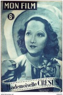 CINEMA-MADEMOISELLE CRESUS-REX HARRISON-ROBERT DOUGLAS-URSULE JEANSMF-1946 - Cinema