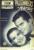 CINEMA-PRISONNIERS Du MARAIS-JEANNE PETERS-JEFFREY HUNTER-FC 388-1953 - Cinema