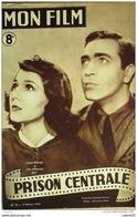 CINEMA-PRISON CENTRALE-JEANNE PARKER-JOHN HOWARD-ROBERT BARRAT-MF 78-1947 - Cinema