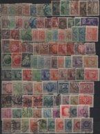 Belle Collection De POLOGNE Neufs**/* Et Obl.  Avec Non-dentelés Et Nombreuses Séries Complètes Forte Cote Dans Album - Collections
