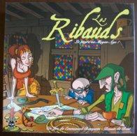 JEU DE SOCIETE - Les Ribauds - Edition Asmodée 2006 - Jeux De Société