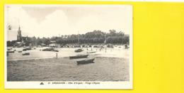 ARCACHON Rare Plage D'Eyrac (CAP) Gironde (33) - Arcachon