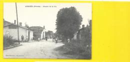AMBARES Chemin De La Vie (Decombes) Gironde (33) - Francia