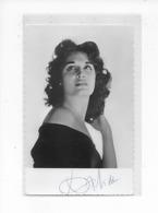 Dalida- - Sänger Und Musikanten