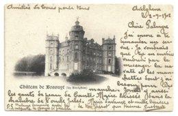 Bossuyt - Avelgem   *  Chateau De Bossuyt (lez Avelghem) - Avelgem