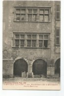 12 Villefranche De Rouergue Fenetres Renaissances - Villefranche De Rouergue