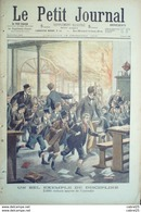 LE PETIT JOURNAL-1903-682-LONDRES EAST HAM-ST PETERSBOURG-FETE MINEUR STE BARBE - Newspapers
