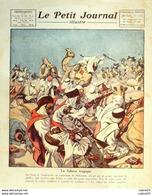 LE PETIT JOURNAL-1923-1713-LONDRES/MARCHE OISEAUX-TOMBOUCTOU/SAHARA-News Photos - Le Petit Journal