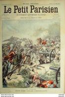 LE PETIT PARISIEN-1901-667-AmaL CAILLARD-TRANSVAAL/BERGKELAAGTE/ECHEC-ETATS UNIS - Newspapers