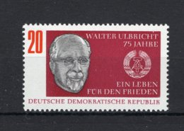 DDR Yt. 1079 MNH** 1968 - DDR