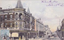 1722/ Murray Street, Looking South Hobart - Hobart