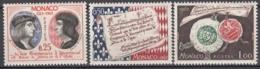 Du N° 576 Au N° 578 - X X - ( E 1121 ) - Unused Stamps