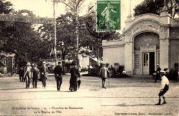 NANCY Exposition De Nancy- Chambre De Commerce De La Région De L'Est    (10) - Nancy