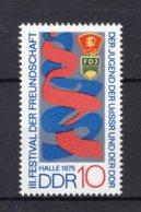 DDR Yt. 1729 MNH** 1975 - DDR