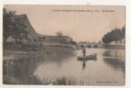 Saint Philbert De Grand Lieu La Boulogne - Saint-Philbert-de-Grand-Lieu