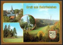 C8206 - TOP Holzthaleben - Bild Und Heimat Reichenbach - Altri