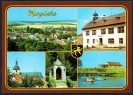 C8207 - TOP Magdala - Bild Und Heimat Reichenbach - Deutschland