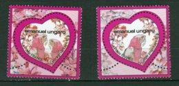 Série Neuve ** TTB Valentin 2009 N° 4327 Et 4328 - France