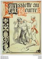 L'ASSIETTE AU BEURRE-1901- 21-TRANSVAAL, COQ GAULOIS - Books, Magazines, Comics