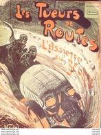 L'ASSIETTE AU BEURRE-1902- 42-LES TUEURS De ROUTES.....WEILUC - 1900 - 1949