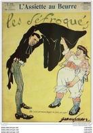 L'ASSIETTE AU BEURRE-1906-292-LES DEFROQUES,CUREJEAN De BONNEFON........GRANDJOUAN - 1900 - 1949