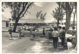 CPM Maurice Le Chaland Hôtel - Mauritius