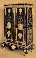 André Charles Boulle (Londres - Victoria And Albert Museum) - Armoire En Marqueterie - Peintures & Tableaux
