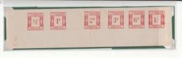Trinidad / Meter Mail / Proofs / U.P.U. Archive Material - Trinidad & Tobago (1962-...)