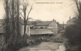 AMIFONTAINE - LE LAVOIR - Other Municipalities