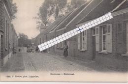 """OORDEREN-ANTWERPEN""""HOFSTRAAT-ANIMATIE KINDEREN""""HOEKEN 1606 UITGIFTE 1905 - Antwerpen"""