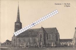 """OORDEREN-ANTWERPEN""""DE KERK-L'EGLISE""""PHOTOTYPIE DESAIX - Antwerpen"""