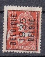 BELGIË - PREO - 1935 - Nr 289 A - BELGIQUE 1935 BELGIË - (*) - Typo Precancels 1932-36 (Ceres And Mercurius)