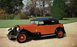 1929 LANCIA DILAMBDA - Autobús & Autocar