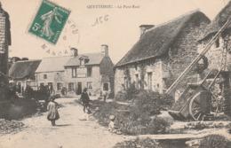 QUETTEHOU  Le Pont Rasé - Sonstige Gemeinden