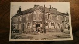 Rollot (Somme) - Hôtel Du Commerce - Other Municipalities